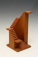 Treppen, Quadrat, 2007