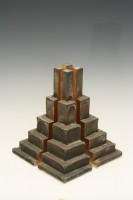 Treppenpyramide, 2006