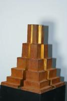 Treppenpyramide, 2008